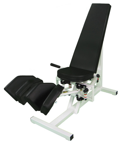 Inner / Outer Thigh Machine