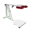 Kid's Hydraulic Squat Machine